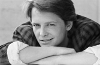 Michael J. Fox picture G682726