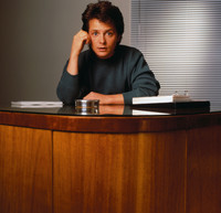 Michael J. Fox picture G682731