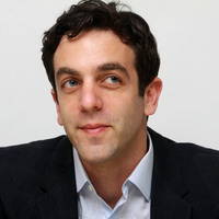 B.J. Novak picture G683794