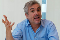 Alfonso Cuaron picture G685015