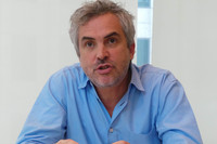 Alfonso Cuaron picture G685018