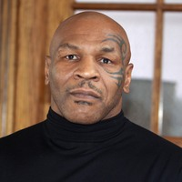 Mike Tyson picture G685078