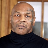 Mike Tyson picture G685079