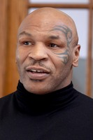 Mike Tyson picture G685080