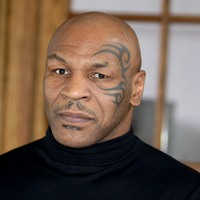 Mike Tyson picture G685081