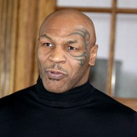 Mike Tyson picture G685082