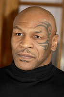 Mike Tyson picture G685083