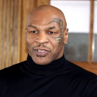 Mike Tyson picture G685085