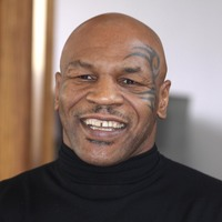 Mike Tyson picture G685086