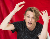 Jamie Campbell Bower picture G685186