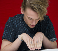 Jamie Campbell Bower picture G685197