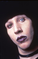 Marilyn Manson picture G685346