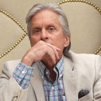 Michael Douglas picture G685482