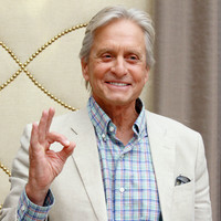 Michael Douglas picture G685485