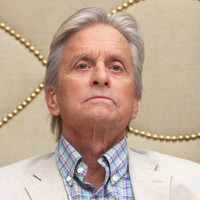 Michael Douglas picture G685486