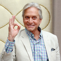 Michael Douglas picture G685487