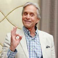 Michael Douglas picture G685488