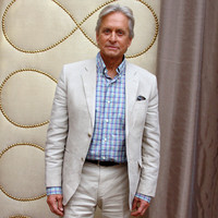 Michael Douglas picture G685490