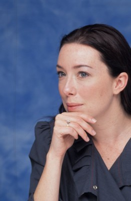 Molly Parker poster G68580