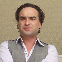 Johnny Galecki picture G685882