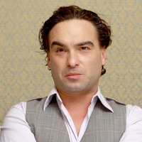 Johnny Galecki picture G685888