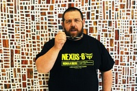 Nick Frost picture G685935