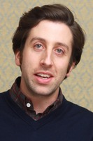 Simon Helberg picture G686531