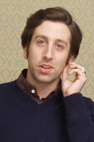 Simon Helberg picture G686532