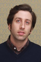 Simon Helberg picture G686533