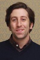 Simon Helberg picture G686534