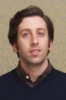 Simon Helberg picture G686535