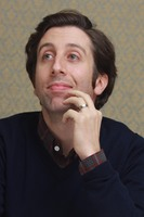 Simon Helberg picture G686536