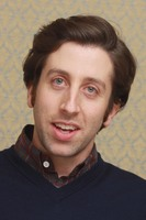 Simon Helberg picture G686537
