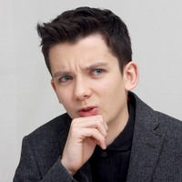 Asa Butterfield picture G687160