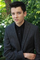 Asa Butterfield picture G687168
