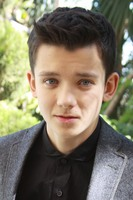 Asa Butterfield picture G687176