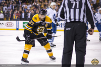 Patrice Bergeron picture G687266