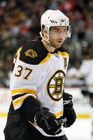 Patrice Bergeron picture G687267