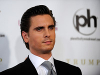Scott Disick picture G687271