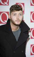 James Arthur picture G687320