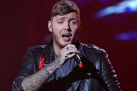 James Arthur picture G687321