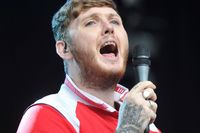 James Arthur picture G687325