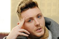 James Arthur picture G687326