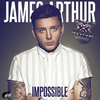 James Arthur picture G687328