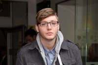 James Arthur picture G687332