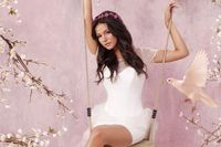 Michelle Keegan picture G687458