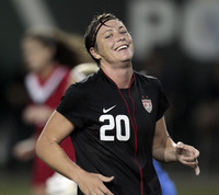 Abby Wambach picture G687576