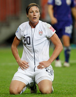 Abby Wambach picture G687596