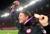 Abby Wambach picture G687599