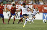 Abby Wambach picture G687601